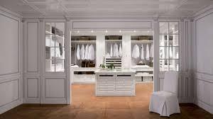 stanza guardaroba cabine armadio da sogno foto my luxury