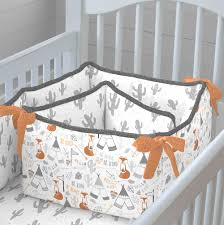 fox baby bedding beds decoration