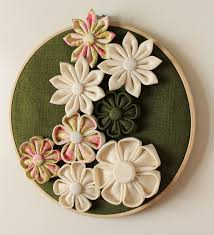 3d wall flowers home decoration wall hanging by neschdecoration