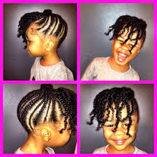 kiddie corner kid friendly hairstyles natural or transitioning