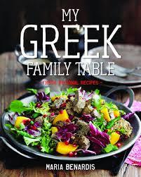 Kitchen Table Wisdom Greekalicious Books Greek Food And Recipes