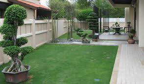 easy garden design ideas photo 1