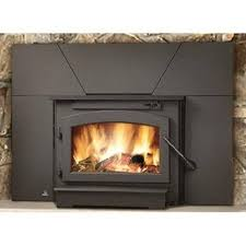 Dual Gas And Wood Burning Fireplace by The Best Fireplace Inserts Reviewed Finest Fires