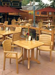 Cafe Tables For Sale by Atlantis Style Quick Fold Tables And Chairs Belson Outdoors
