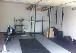 Backyard Gymnastics Equipment Garage Gym Photos Inspirations U0026 Ideas Gallery Page 1
