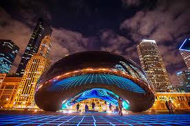 chicago tree lighting 2017 christmas tree lighting ceremony moves to millennium park