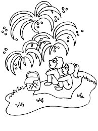 o canada coloring pages