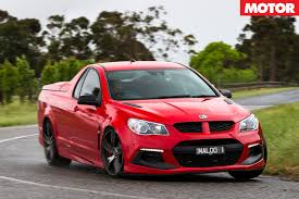 holden maloo gts hsv maloo r8 lsa review motor