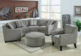 Organic Sectional Sofa Sectional Sofa Design Wonderful Apartment Size Sofas Pertaining To