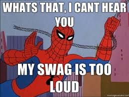 Spierman Meme - spiderman meme swag spider man memes pinterest spiderman