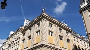 siege hermes les boutiques de luxe du faubourg honoré ouvriront le