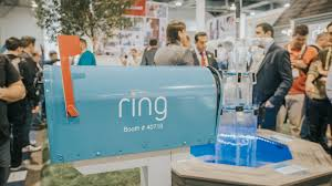 Ring Doorbell Reddit by Floodlight Cam Shines Bright At Ces 2017 The Ring Blog