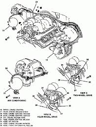 1995 chevy s10 engine diagram choice image diagram writing