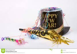 new year party favors happy new year stock image image of celebration merry 3732737