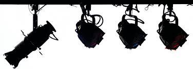 stage set lighting on winlights deluxe interior lighting design