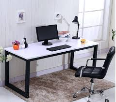 Best Home Computer Desk Office Pc Desk Wood Home Office Computer Desk Workstation Study