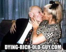 Rich Guy Meme - rich old guy com