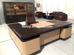 Office Desk Table Office Desk High Office Desk F Economic Table L Type Modern End