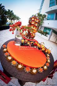 ganesh table decor suhaag garden