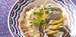 cuisiner une aile de raie aile de raie à la crème d artichaut facile recette sur cuisine
