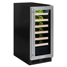 Wine Cabinet With Cooler by Wine Cooler Wine Refrigerator Wine Cellar Marvel Refrigeration
