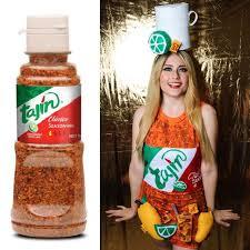 Champagne Bottle Halloween Costume Halloween 2016 Tajin Costume Fruta Picada Edition Mysite