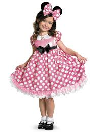 buy halloween costumes for kids disney mickey mouse clubhouse pink minnie mouse glow in the dark