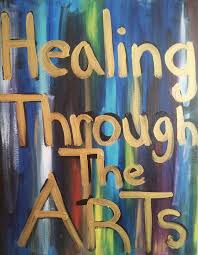 expressive arts therapy newsletter from of health and healing previously healing