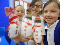 Primary Christmas Crafts - y3h christmas crafts walmsley c e primary