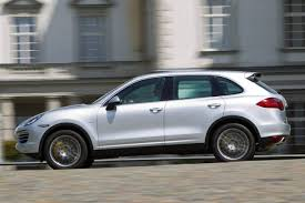 Porsche Cayenne Specs - used 2014 porsche cayenne diesel pricing for sale edmunds