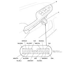 wiring diagram 6 pin power window switch u2013 yhgfdmuor net