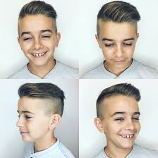 kids haircut bald fade mobile barber deez cuts pinterest style a