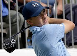 bmw tournament spieth justin take aim at fedex cup in bmw