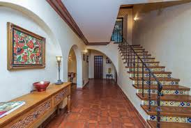 Moorish Design by 1920s Spanish Moorish Style House Is Loaded With Lavish Details