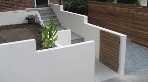 Small Contemporary Garden Ideas Contemporary Front Garden Design Ideas Best Home Design Ideas
