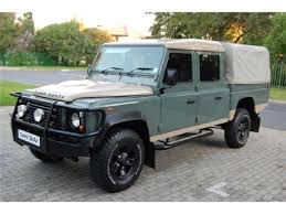 land rover 130 2009 land rover defender 130 puma tdi cape town public ads