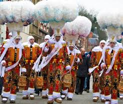best carnival celebrations around the world travel leisure
