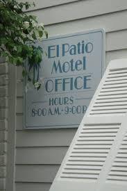 El Patio Hotel Key West El Patio Motel Key West Fl Booking Com