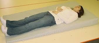 custom foam bed wedges