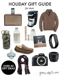 Christmas Gifts For Men Cheap - holiday gift guide for men holiday gift guide 50th and holidays