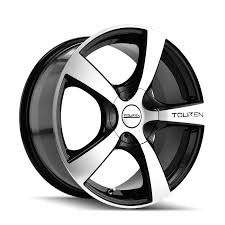 matte black amazon com touren tr9 3190 matte black wheel 16x7