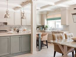 easy kitchen decorating ideas kitchen white ceramic conventional floor brown white kitchen
