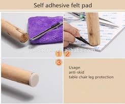 Sofa Felt Pads by Felt Pad Felt Pad Suppliers And Manufacturers At Alibaba Com