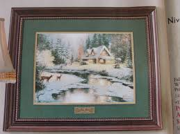 home interiors and gifts thomas kinkade prints trend rbservis com