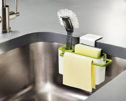 Kitchen Sink Holder by How To Avoid Kitchen Sink Clutter Core77