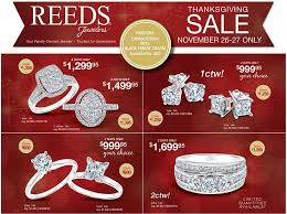 reeds jewelers black friday 2017 ads deals and sales