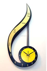 wholesale number 6 wall clock from china helen200708312 sz