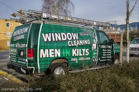 Men In Kilts Window Cleaning Photography By Mike Mander Fujifilm X Pro2 First Tests