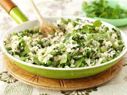 light and tasty magazine subscription watercress and pea risotto is the perfect springtime meal creamy