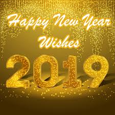Happy New Year 2019 Wishes for Friends Family Wishes For Loves